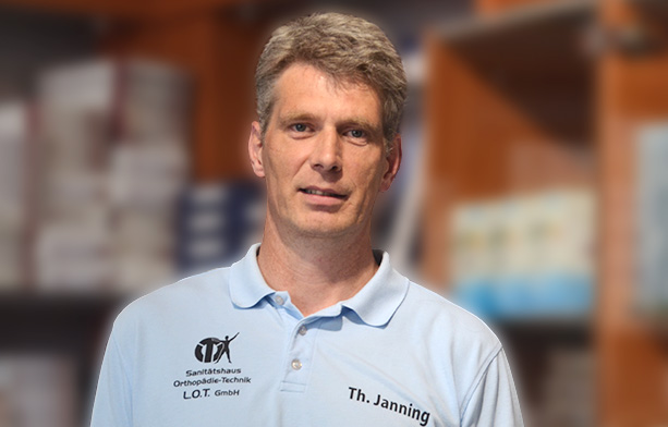 Thomas Janning