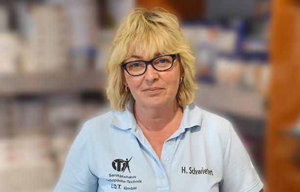 Heike Schwietert